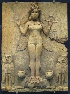 Lilith-Wind-Göttin der Dunkelheit--451px-British_Museum_Queen_of_the_Night