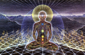 Mystical experience